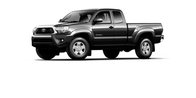 Shop Certified Tacoma