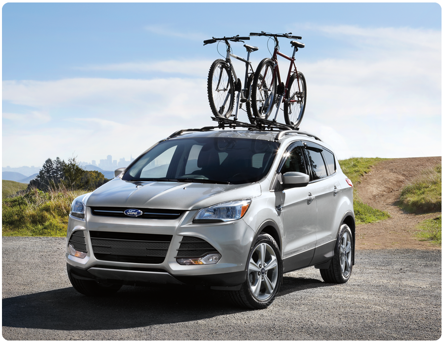 Beautiful Roof Rack Side Rails With Available Crossbars Let You Carry More On Any  Adventure, Especially Items That Donu0027t Transport Easily Inside The Cargo  Area.