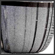 Do Your Tires Look Like This 1Heninger Toyota | Heninger Toyota serving Calgary