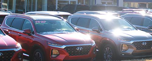Hyundais