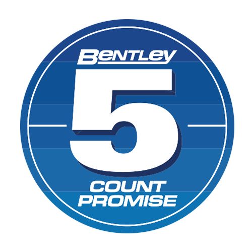 Bentley 5 Count Promise
