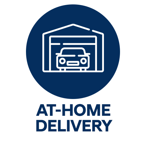 At-Home Delivery