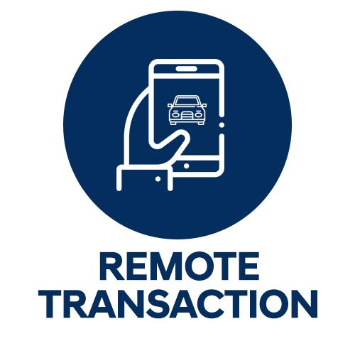 Remote Transaction