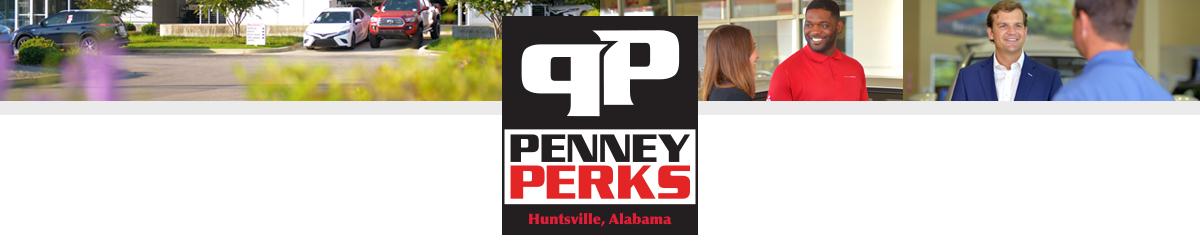 Penney Perks
