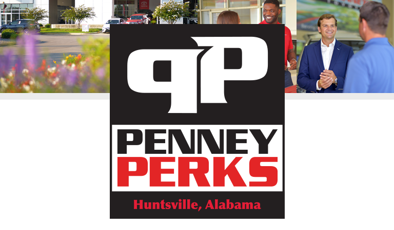 Our Penney Perks Program And 10 Year Unlimited Warranty Ensure You Drive  Off Our Lot With Peace Of Mind.   Bill Penney Toyota