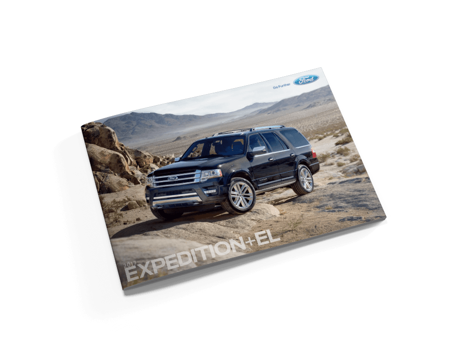 2017 ford expedition brochure 1 | duncan ford lincoln serving