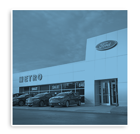 Past Orange Ford Customer? Welcome to Metro Ford