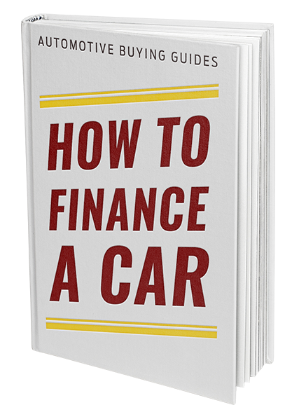 Automotive Buying Guides book – HOW TO FINANCE A CAR