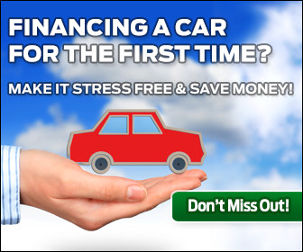 FINANCING A CAR FOR THE FIRST TIME? MAKE IT STRESS FREE & SAVE MONEY! DON'T MISS OUT!