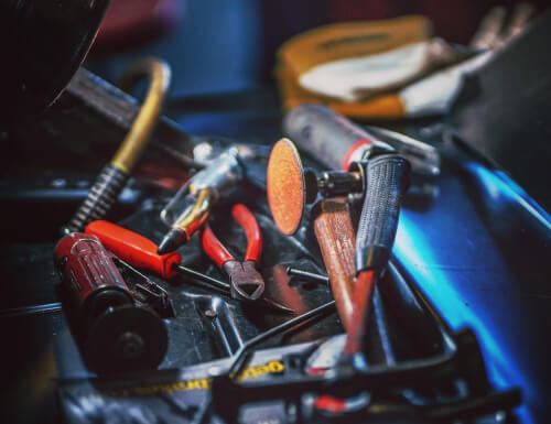 Brickell Luxury Motors presents 10 Service Mistakes in Car Maintenance