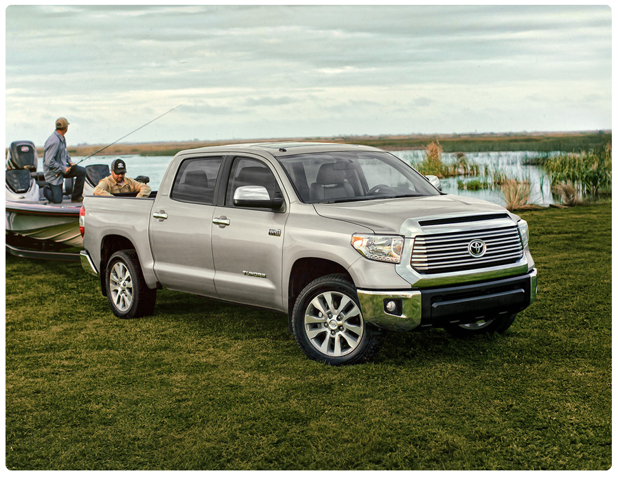 new 2016 toyota tundra bill penney toyota huntsville. Black Bedroom Furniture Sets. Home Design Ideas