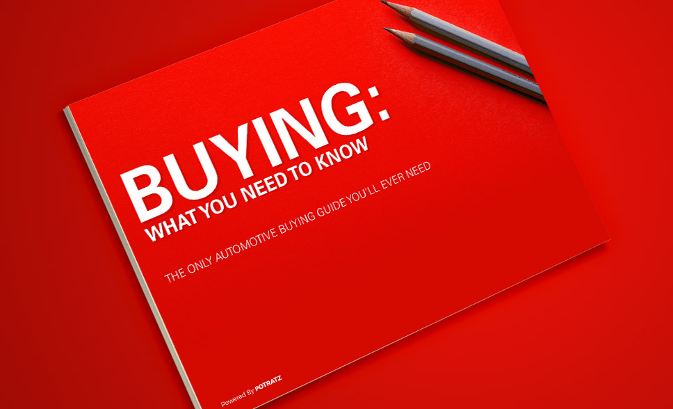 Buying: What You Need to Know