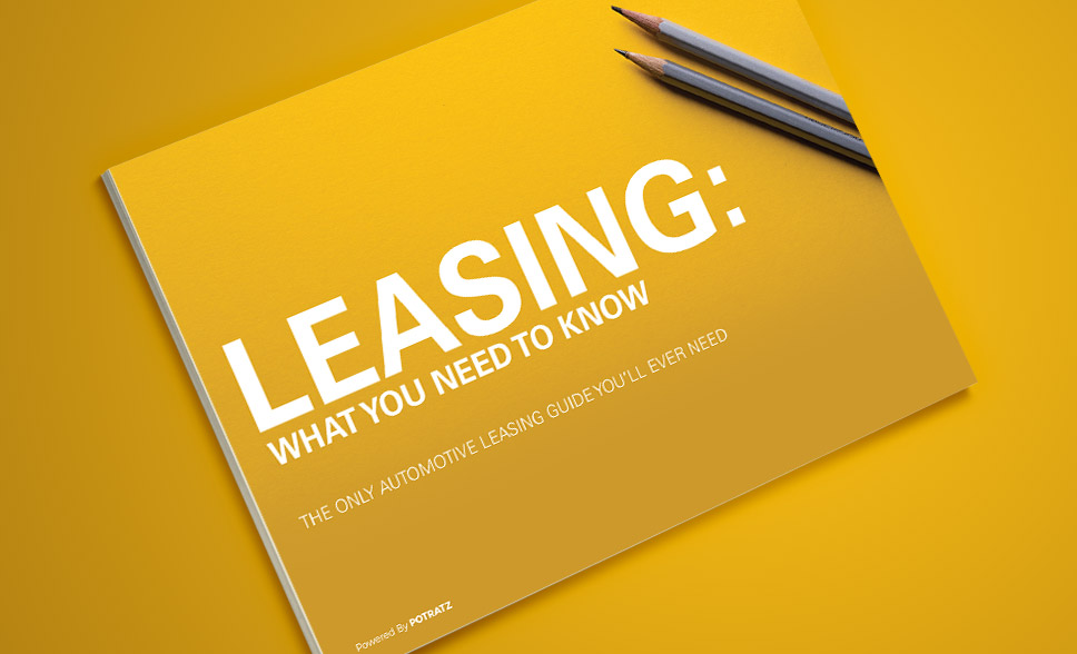 Leasing: What You Need to Know