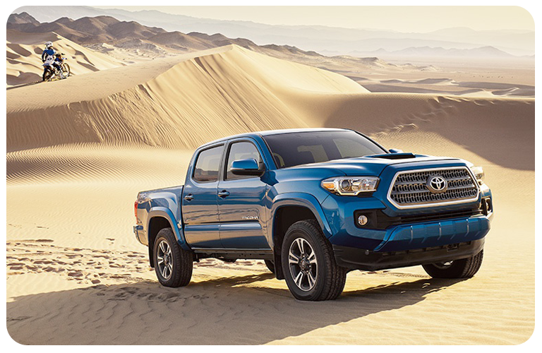 new 2017 toyota tacoma 1 toyota of easley. Black Bedroom Furniture Sets. Home Design Ideas