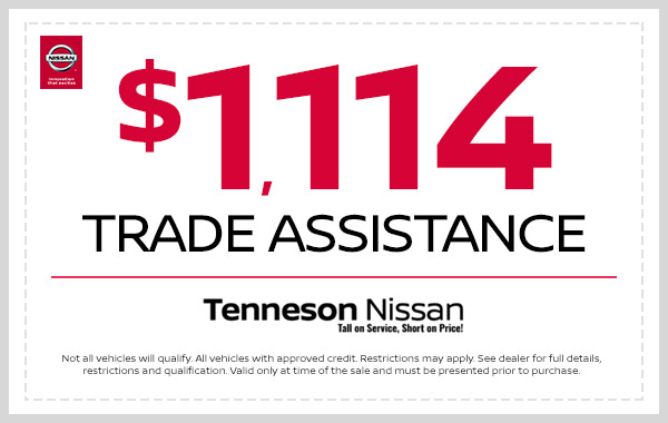 $1,114 Trade Assistance