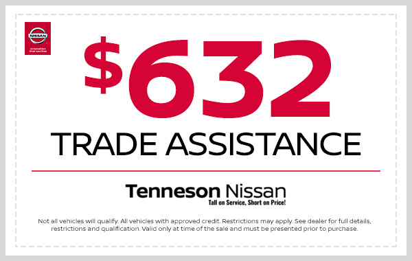 $632 Trade Assistance