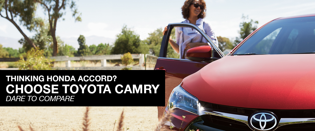 Thinking Sentra? Choose Corolla