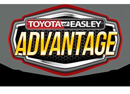 Toyota of Easley Advantage