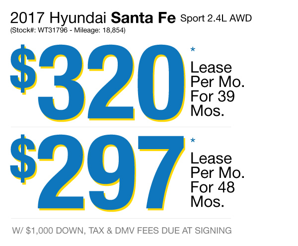 2016 Toyota 4Runner SR5 4WD: Lease for $352 per mo. for 39 mos. or Lease $334 per mo. for 48 mos.